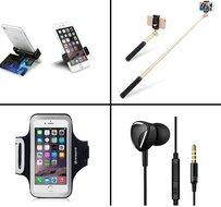 Overige accessoires iPhone 8 Plus