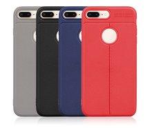 Gel en hardcase hoesjes iPhone 7 Plus