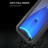 Love Mei hoesjes Huawei P20 Lite