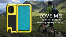 Love Mei cases Samsung Galaxy Note 10