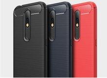 Nokia 4.2 gelcase hoesjes