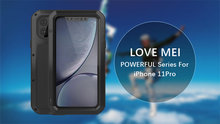 iPhone 11 Pro Max Love Mei cases