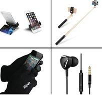 Overige Samsung Galaxy Xcover 4S accessoires