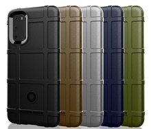 Samsung Galaxy S20 Plus (S20+) gel en hardcase hoesjes
