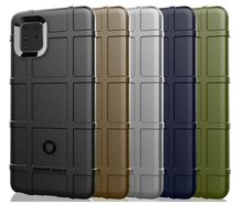 Samsung Galaxy Note 10 Lite gel & hardcase hoesjes