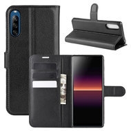 Sony Xperia L4 Bookcase & Flipcase hoesjes