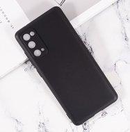 Gel & Hardcase hoesjes Samsung Galaxy S20 FE