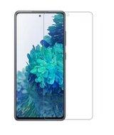 Samsung Galaxy S20 FE screenprotectors