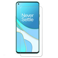 OnePlus 8T screenprotectors