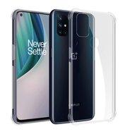 Gel & Hardcase hoesjes OnePlus Nord N10