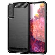 Gel & Hardcase hoesjes Samsung Galaxy S21 Plus (S21+)