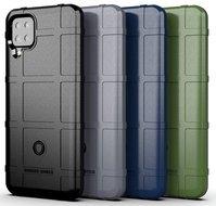 Gel & Hardcase hoesjes Samsung Galaxy A12