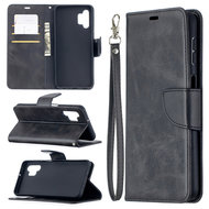 MobyDefend Wallet Book Cases Met Koord