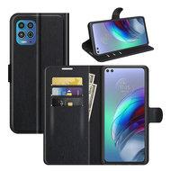 Bookcase & Flipcase hoesjes Motorola Moto G100