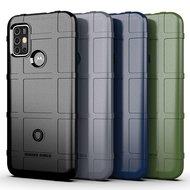 Gel & Hardcase hoesjes Motorola Moto G30