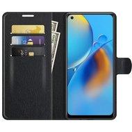 Bookcase & Flipcase hoesjes Oppo A74 4G