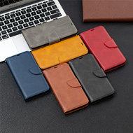 Bookcase & Flipcase hoesjes Xiaomi Redmi Note 10