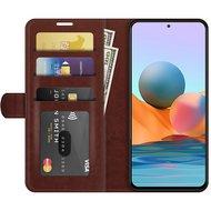 Bookcase & Flipcase hoesjes Xiaomi Redmi Note 10 Pro