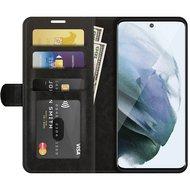 Bookcase & Flipcase hoesjes Samsung Galaxy S21 FE