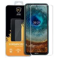 Screenprotectors Nokia X10