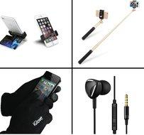 Overige Nokia X10 accessoires