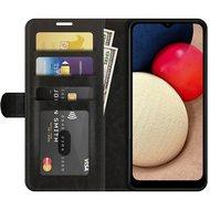 Bookcase & Flipcase hoesjes Samsung Galaxy A03s