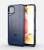Gel & Hardcase hoesjes Samsung Galaxy M12