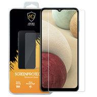 Screenprotectors Samsung Galaxy M12