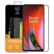 Screenprotectors OnePlus Nord 2
