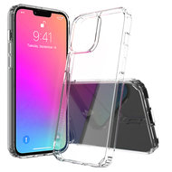 Backcover hoesjes iPhone 13 Pro Max