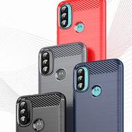 Alle Motorola Moto E20 hoesjes