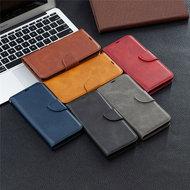 Bookcase & Flipcase hoesjes Motorola Moto E20