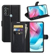 Bookcase & Flipcase hoesjes Motorola Moto G60S