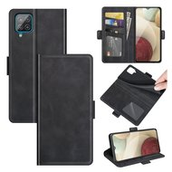 Bookcase & Flipcase hoesjes Samsung Galaxy A22 4G