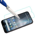 Nokia 4.2 screenprotector, tempered glass (glazen screenprotector)_