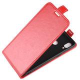 Samsung Galaxy A50 / A30S hoesje, flipcase, rood_