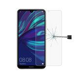 Huawei Y7 (2019) screenprotector, tempered glass (glazen screenprotector)_