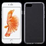 Apple iPhone 7 / iPhone 8 hoesje, gel case, doorzichtig_