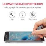 Huawei P10 Plus screenprotector, tempered glass (glazen screenprotector)_