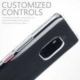 Huawei Mate 20 Pro hoesje, gel case, doorzichtig_
