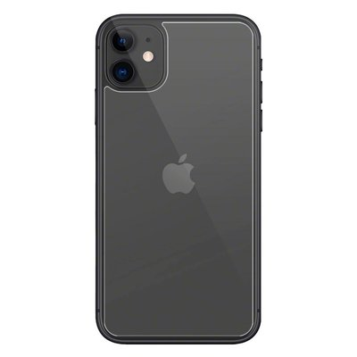 Tempered glass achterkant voor Apple iPhone 11