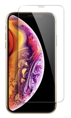Apple iPhone 11 Pro / iPhone XS / iPhone X screenprotector, MobyDefend Case-Friendly Gehard Glas Screensaver
