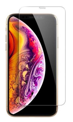 Apple iPhone 11 Pro Max / iPhone XS Max screenprotector, MobyDefend gehard glas screensaver