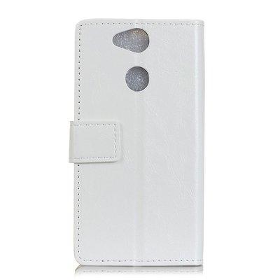 Sony Xperia XA2 hoesje, 3-in-1 bookcase, wit
