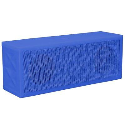 Draadloze bluetooth speaker, Blauw