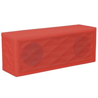Draadloze bluetooth speaker, Rood