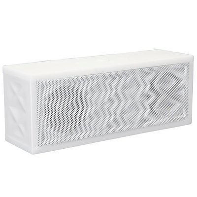 Draadloze bluetooth speaker, Wit