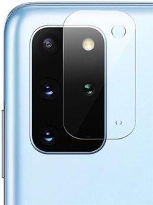 Samsung Galaxy S20 Plus (S20+) Camera protector, Volledig transparant