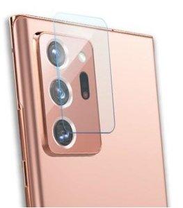 Samsung Galaxy Note 20 Ultra Camera protector, Volledig transparant