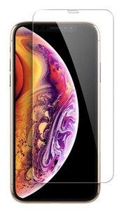 Apple iPhone 11 Pro / iPhone XS / iPhone X screenprotector, MobyDefend gehard glas screensaver